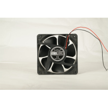 120x120x38mm+Copper+Wire+Ball+Bearing+DC+Axial+Fan