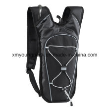 Fashion Black Sports Hydration Pack pour le cyclisme
