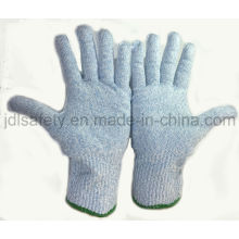 Food Contact Cut Resistant Work Glove (D5202)