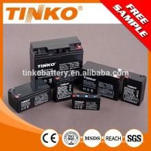 Batería 12v4.5ah recargadas batería