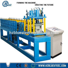 Roll Up Door Roll Forming Machine , Roll-up Door Roll Forming Machine