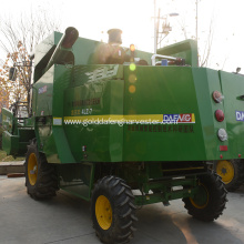 10 Years for Self-Propelled Barley Combine Harvester Good functions combine harvester for sale supply to Bhutan Factories