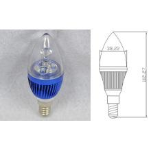 Lampe à LED (BC-LW3-3W-LED)