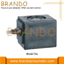 12V 24V Hydraulic Solenoid Coil For Hydraulic Valves