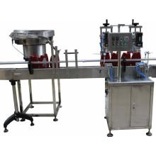 ZH-QDX Automatische Verschließmaschine
