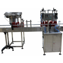 ZH-QDX Automatic capping machine