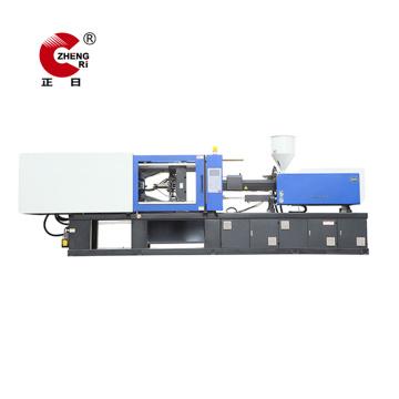 Machine de moulage par injection hydraulique automatique en plastique