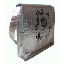 Заказ OEM Выдвиженческие металлические ламинированные нетканые мешок