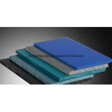 Panneau rigide en PVC de haute qualité