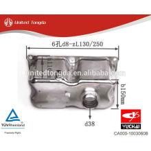 YUCHAI motor YC2108Q / 2115Q tampa da cabeça do cilindro CA000-1003060B