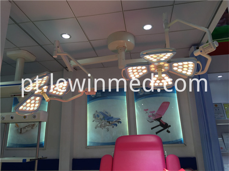 led operation lamp (22)