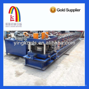 Automatic C-shaped purlin Steel Frame Machine,C Channel Steel Roll Forming Machine