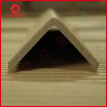 Protector de esquina de papel Protector de borde de caja de cartón