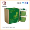 Boîte de conditionnement de produits de haute qualité pour soins de santé avec impression couleur