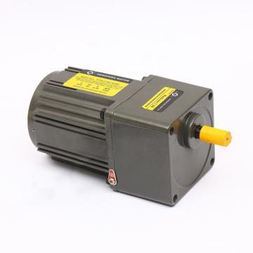 Однофазный мотор-редуктор переменного тока 110 В / 220 В мощностью 40 Вт