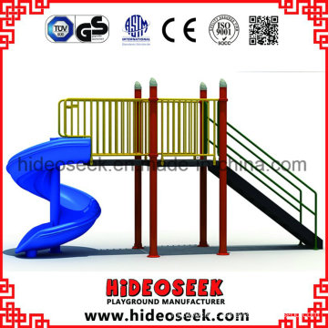 Small Cheap Children Outdoor Playground for Sale