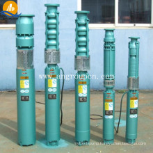 Vertical High Pressure Multistage Deep Well Pump