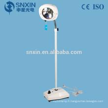 Lampes sans ombres Type lampe de fonctionnement fabriquée en Chine
