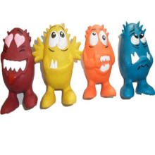 Squeaky Monster Latex Toys Pet Toys, Dog Toys