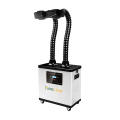 FC-3002 Fume Extractor Nail Dust Vacuum Collector