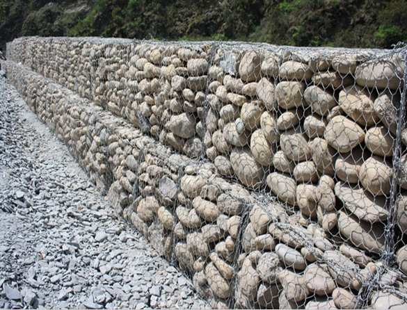 cheap gabion baskets