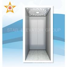 VVVF qualificados pequenos usados home elevadores à venda