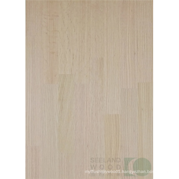 Red Oak Finger Joint Board for Furniture