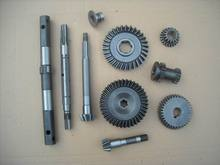 Customised Small Steel Gears, Car Differential Gear