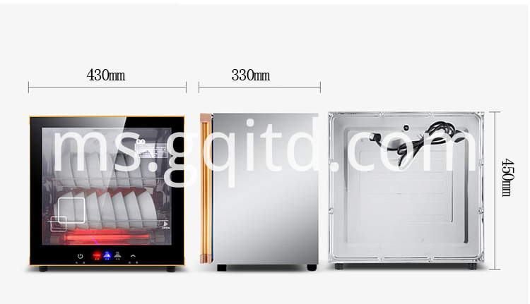 Disinfection Cabinet