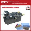 Umschlagmaschine