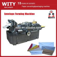 Machine à fabriquer des enveloppes