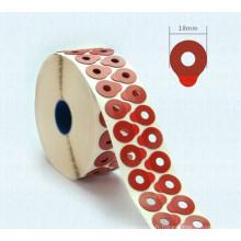 Essilor blocs de blocage des lentilles hydrophobes