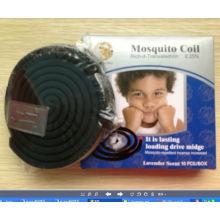 Citronella Repel Mosquito Coil Brand, Natural Mosquito Coil (FÁBRICA)
