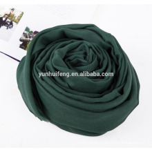 High Quality Cashmere.wool shawl.scarf solid color