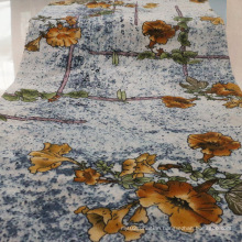 New Printing Fabric for Fashion