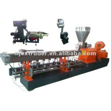 2015 newest high capacity pelletizing extruder