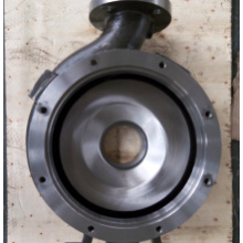 ANSI Centrifugal Durco Pump Water Pump Casing