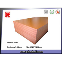High Temperature Bakelite Sheet of 6mm Thickness