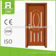 Stahl-Holztürrahmen für Fotos Stahl-Holztür aus China Großhandel