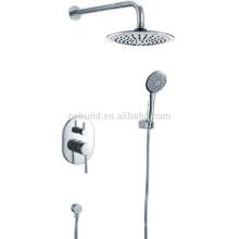 KI-03 Robinet de baignoire et de douche mural multifonctions