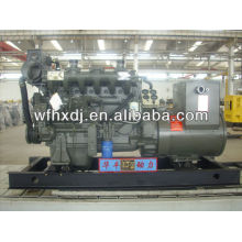 Hot sales marine diesel generator with CCS