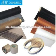 tissu de fibre de verre PTFE