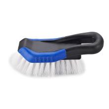 Cepillo de limpieza al por mayor de la ventana 14 * 6 * 5 y escoba del lavado del coche