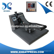 China hizo la máquina de la prensa del calor de la almeja HP3804