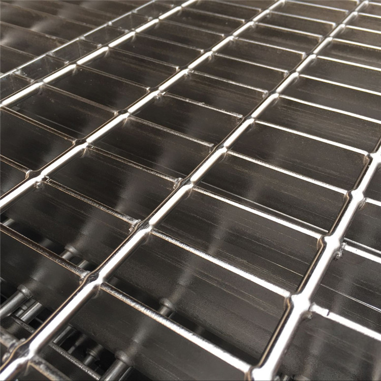 316 Stainless Steel Grating