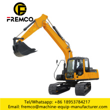 High Performance 30 Ton Big Excavator