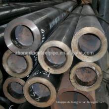 OD245mm, 750mm großem Durchmesser dickwandige nahtlose Stahlrohr