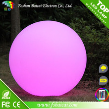 LED Luminous Ball Light