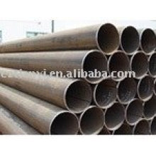 DIN 1626 ST33 ERW steel pipe dn 1626 galvanized steel pipe