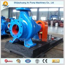 Bomba de irrigação da única sucção da etapa do estágio do preço de fábrica